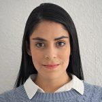 Portrait Luisa Blandón
