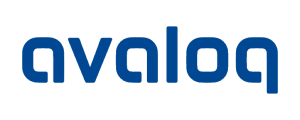 Logo of avaloq